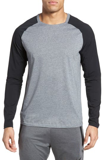 Nike Regular Fit Bonded T-Shirt