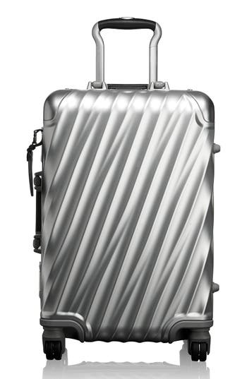Tumi 19 Degree Collection International Wheeled Aluminum Carry-On