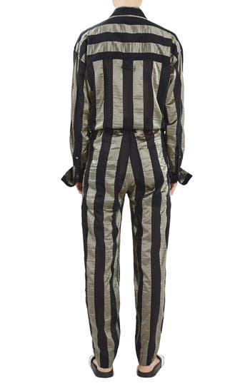 Topshop Unique Duvall Jumpsuit