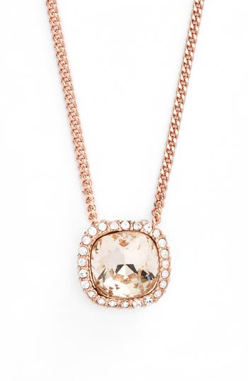 Givenchy 'Legacy' Pendant Necklace