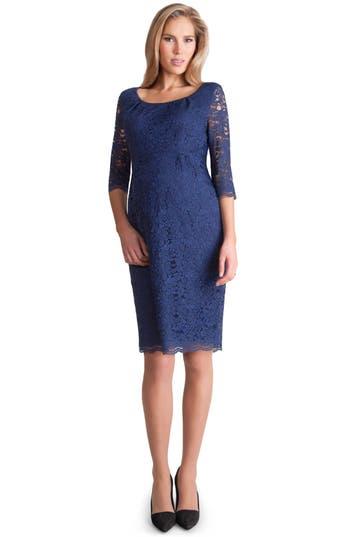 Seraphine'ArabellaLuxe' Lace Maternity Dress