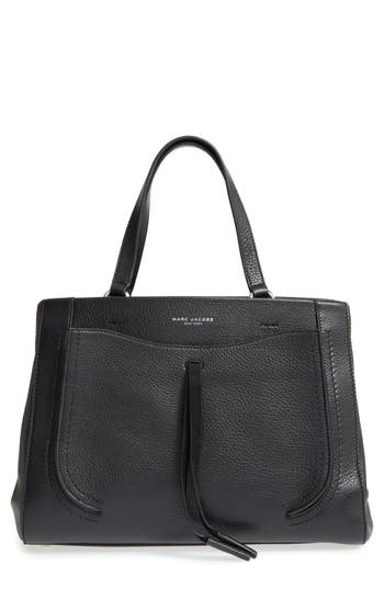 MARC JACOBS 'Maverick' Leather Tote