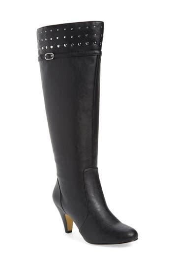 Bella Vita 'Taryn II' Tall Boot (Women) (Wide Calf)