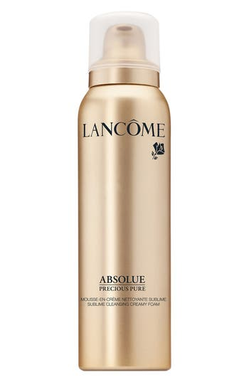 Lancôme 'Absolue Precious Pure' Sublime Cleansing Creamy Foam