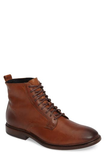 Frye Patrick Derby Boot (Men)