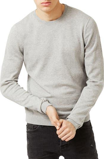 Topman Twist Essential Sweater