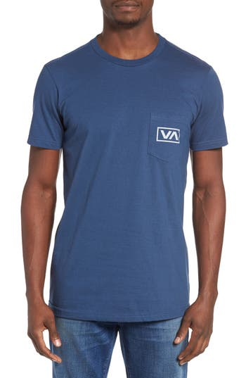 RVCA Global Graphic T-Shirt