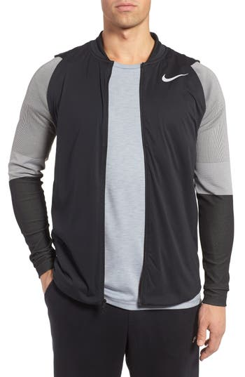 Nike Zoned Aerolayer Jacket