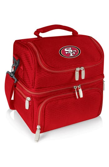 Picnic Time 'Pranzo' NFL Insulated Lunch Box