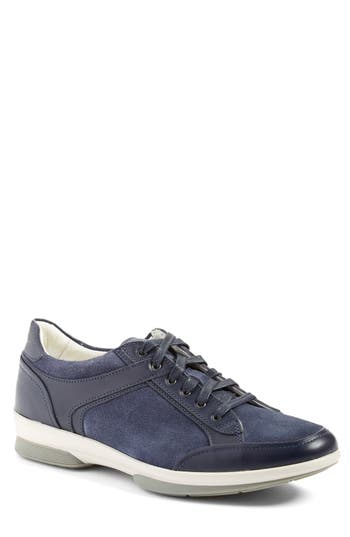 Aquatalia 'Wayne' Weatherproof Sneaker (Men)