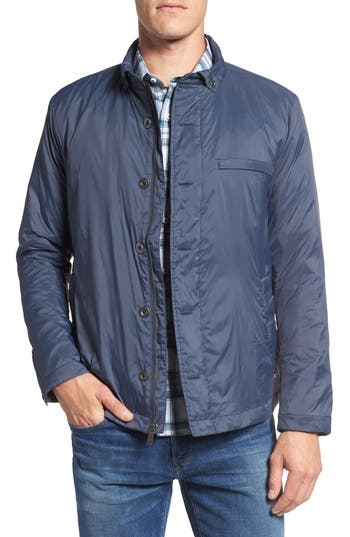 Maker & Company Water Repellent Nylon Mechanic Jacket