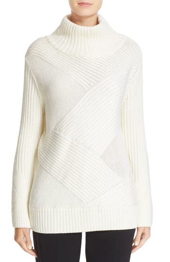 rag & bone 'Bry' Wool Blend Turtleneck Sweater
