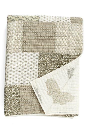 Nordstrom at Home Kantha Quilted Blanket