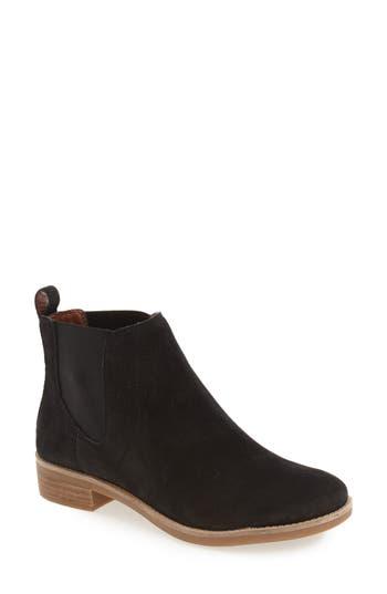 Lucky Brand 'Noahh' Chelsea Boot (Women)