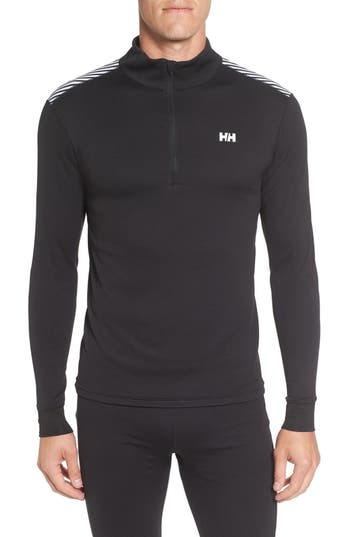 Helly Hansen 'HH Active Flow' Quarter Zip Top
