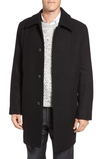 Marc New York Car Coat