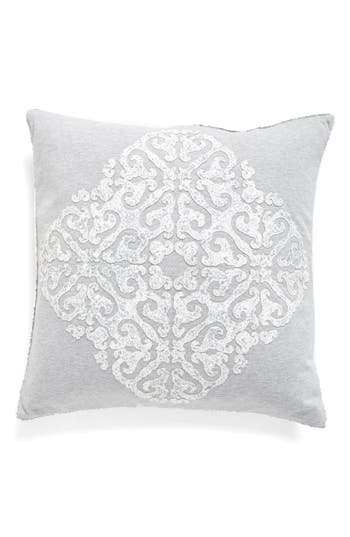 Nordstrom at Home Appliqué Accent Pillow