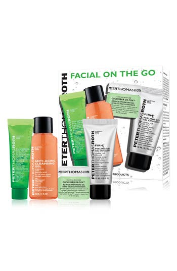 Peter Thomas Roth Facial On the Go Set ($57 Value)
