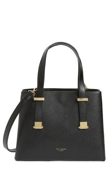 Ted Baker London Lexia Leather Tote