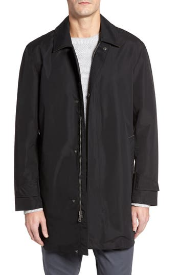 Cole Haan Water Repellent Classic Top Coat