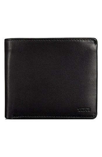 Tumi 'Chambers' Leather Wallet