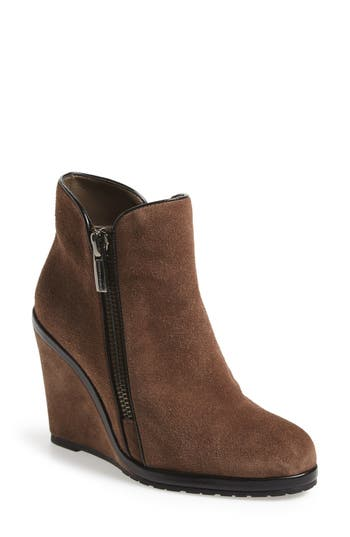 Vince Camuto 'Jeffers' Wedge Bootie (Women)