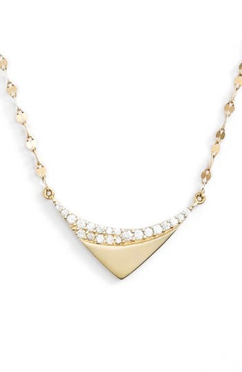 Lana Jewelry 'Elite - Electric Flawless' Diamond Pendant Necklace
