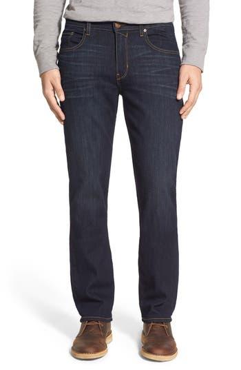 PAIGE Normandie Straight Leg Jeans (Strafford)