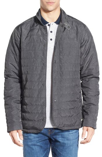 Bench. 'Task' Regular Fit Water Repellent Jacket