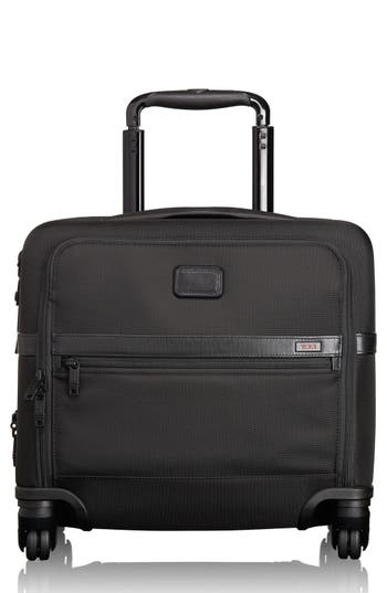 Tumi 'Alpha 2' Expandable Wheeled Briefcase