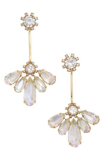 kate spade new york 'color crush' drop earrings