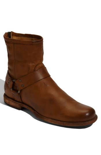 Frye 'Phillip' Harness Boot (Men)