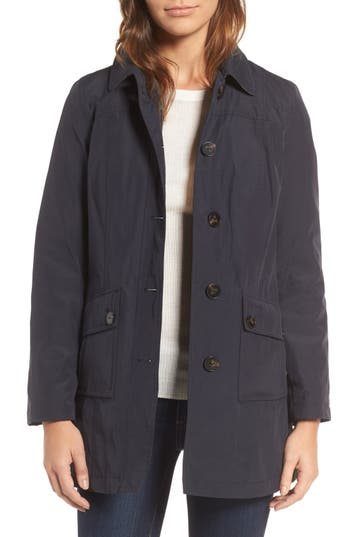 Barbour Eigg Waterproof Jacket