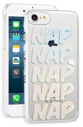 Skinnydip Nap Queen iPhone 7 Case