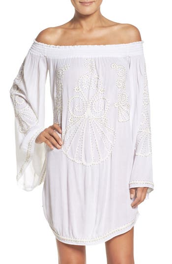 Lilly Pulitzer® Nita Cover-Up Tunic