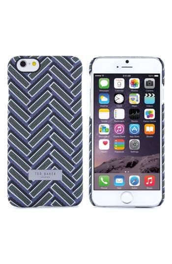 Ted Baker London Herraz iPhone 6 & 6s Case