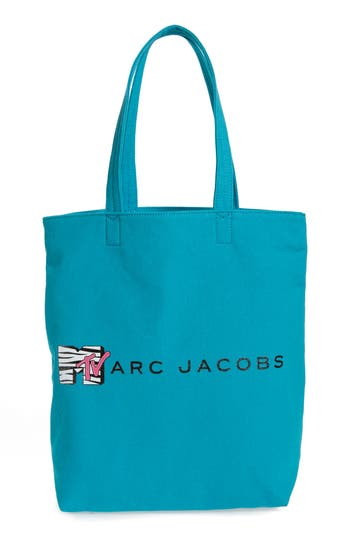 MARC JACOBS MTV™ Canvas Tote