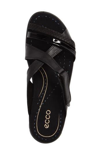 ECCO Babett Slide Sandal (Women)