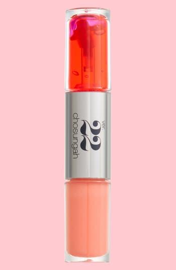 Chosungah 22 Dual Lip Tint & Gloss
