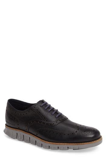 Cole Haan 'ZeroGrand' Wingtip Oxford (Men)