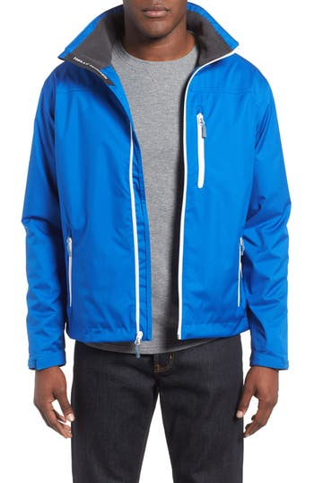 Helly Hansen 'Crew' Waterproof & Windproof Jacket