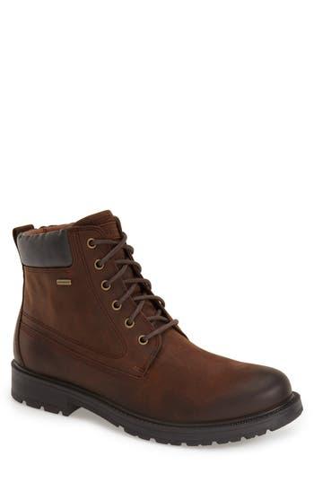 Geox'Fiesole - ABX' Amphibiox® Waterproof Boot (Men)