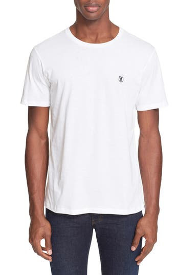The Kooples Embroidered T-Shirt