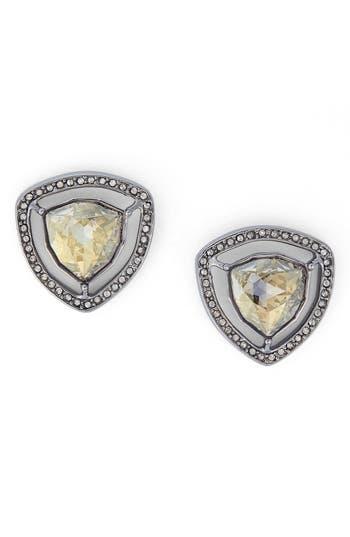 St. John Collection Swarovski Crystal Earrings