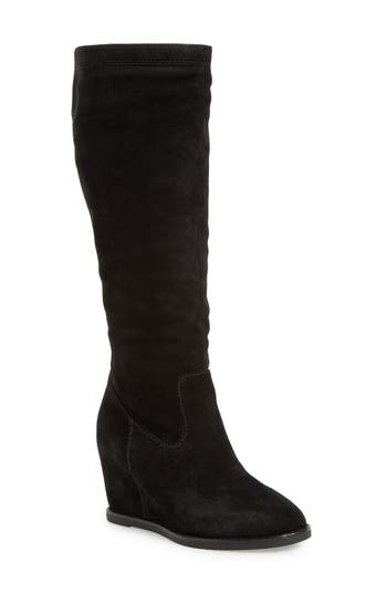 Johnston & Murphy 'Rebecca' Wedge Boot (Women)