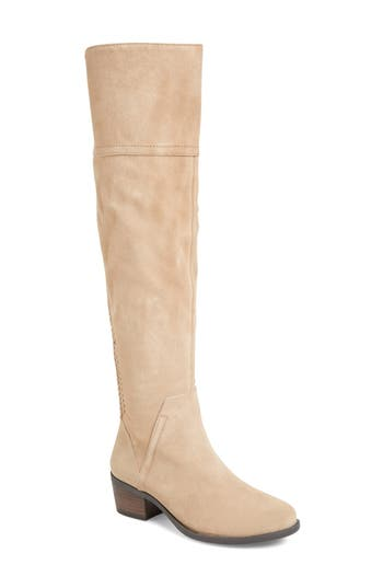 Vince Camuto Bendra Over the Knee Split Shaft Boot (Women)