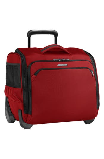 Briggs & Riley 'Transcend' Wheeled Cabin Bag (19 Inch)