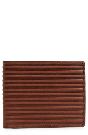 Fossil Avery Leather Wallet