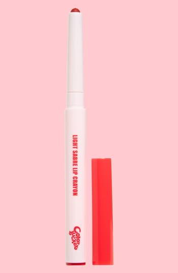 Color Buckat Light Sabre Lip Crayon