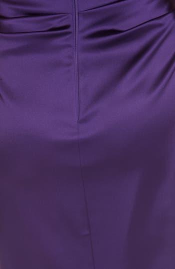 0cf1e1064c08e MyChicPicks - Talbot Runhof Stretch Duchess Satin Dress - Find and ...